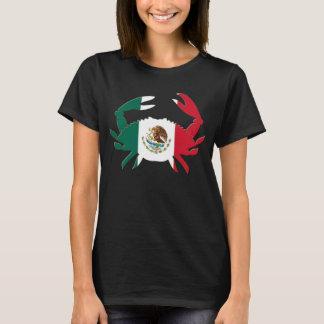 Camiseta MexiCRAB