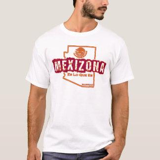 CAMISETA MEXIZONA