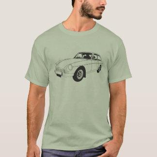 Camiseta MG BGT inspirou o t-shirt