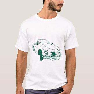 Camiseta MG um verde