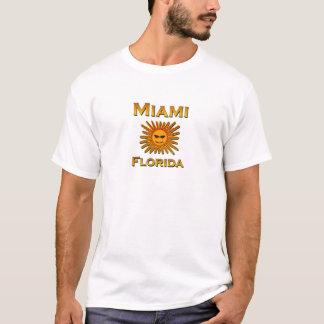 Camiseta Miami Florida Sun