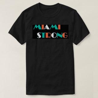 Camiseta Miami forte