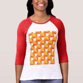 Camiseta Miçanga dourada: Espiritual e arte de Goodluck