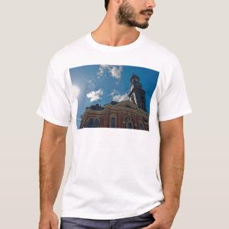 Camiseta Michel em Hamburgo
