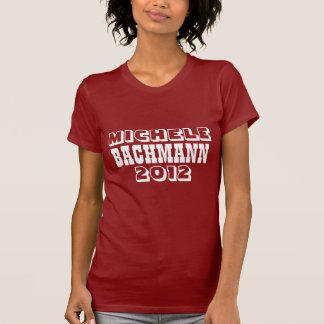 Camiseta Michele Bachmann 2012