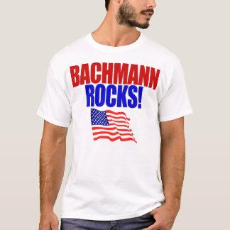 Camiseta Michele Bachmann para o presidente