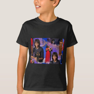 Camiseta Michelle Obama
