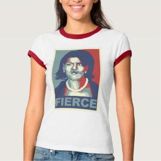 Camiseta Michelle Obama é feroz como o inferno