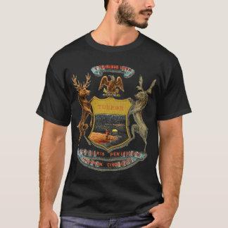Camiseta Michigan