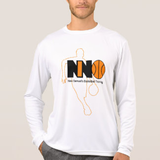 Camiseta Micro-Fibra de NBT Longsleeve