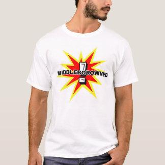 Camiseta Middleborowned