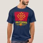 Camiseta Midi-Pyrenees