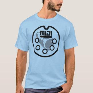 Camiseta Midi t-shirt