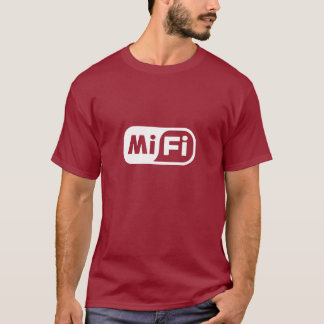 Camiseta MiFi