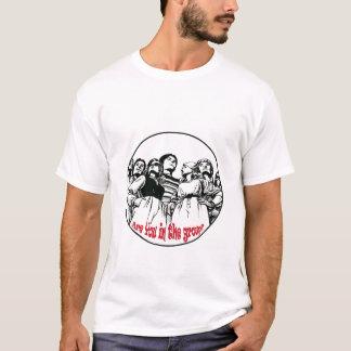 Camiseta MightyWarrior