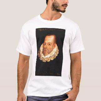 Camiseta Miguel de Cervantes