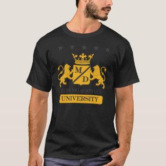 Camiseta Milhão universidades do clube dos meninos do dólar