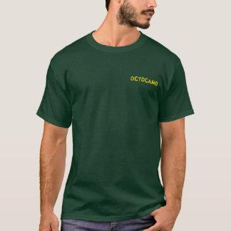 Camiseta Militaires sem fronteiras