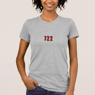 Camiseta Mille Miglia