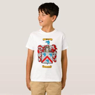 Camiseta Miller (inglês)