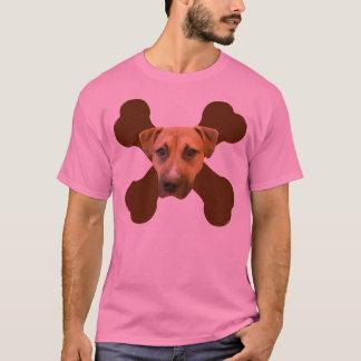 Camiseta Millie & Crossbones