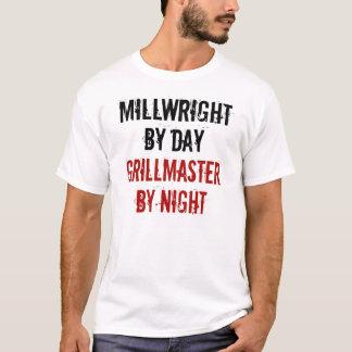 Camiseta Millwright de Grillmaster