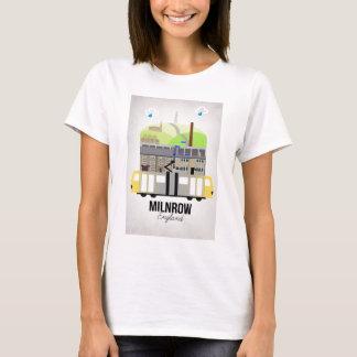 Camiseta Milnrow