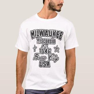 Camiseta Milwaukee