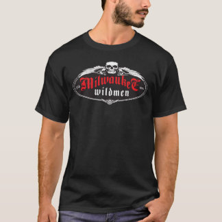 Camiseta Milwaukee Wildmen