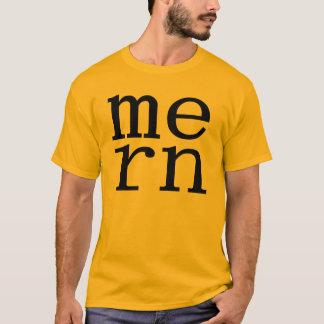 Camiseta mim agora T