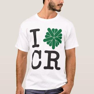 Camiseta Mim algo Cedar Rapids
