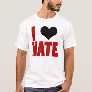 Camiseta Mim amor ódio