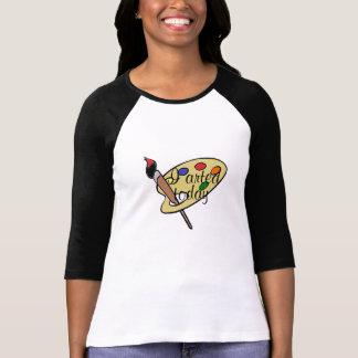 Camiseta Mim Arted