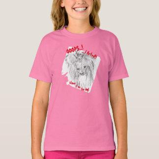 Camiseta . Mim Arted!!