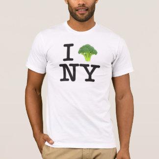 Camiseta Mim brócolos NY