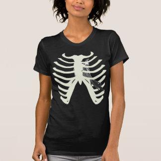Camiseta Mim Cockatiels do coração