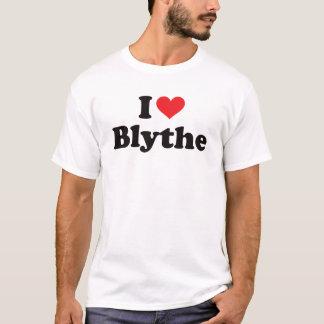 Camiseta Mim coração Blythe