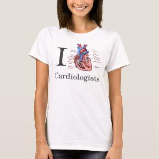 Camiseta Mim coração cardio-