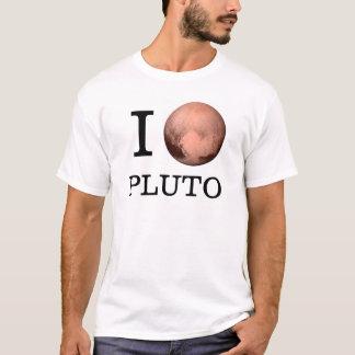 Camiseta Mim coração Pluto