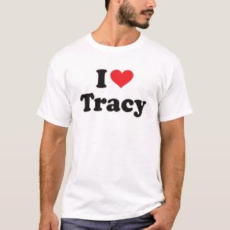 Camiseta Mim coração Tracy