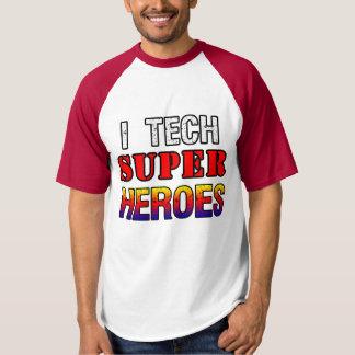 Camiseta Mim dos homens t-shirt do t-shirt dos super-herói