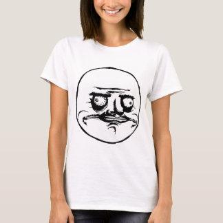Camiseta Mim Gusta - universo de Meme