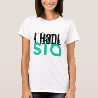 Camiseta Mim HODL Sia