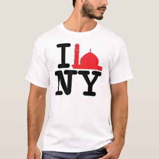 Camiseta Mim mesquita NY