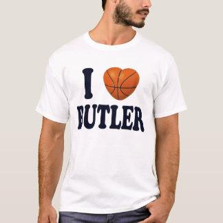 Camiseta Mim mordomo do coração