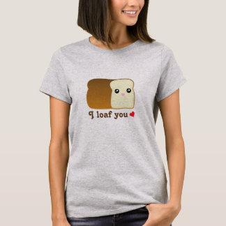 Camiseta Mim naco você chalaça engraçada da comida dos