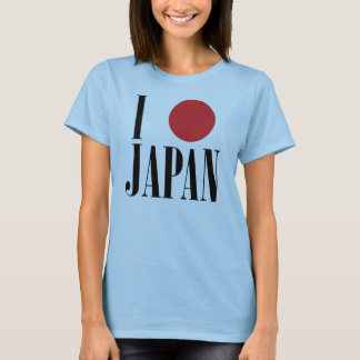 Camiseta Mim (ponto) JAPÃO
