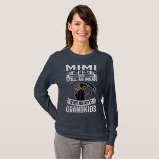 Camiseta Mimi