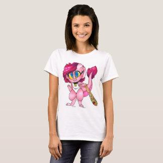 Camiseta MIMI - Arrogante
