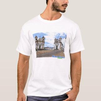 Camiseta Minas Gerais Brasil